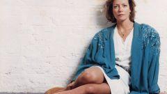 Дженни Сигроув: биография, карьера, личная жизнь