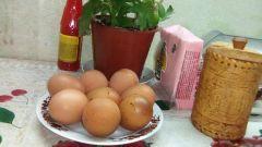 Как сварить яйцо, чтобы оно легко чистилось
