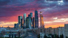 Куда сходить в Москве без денег
