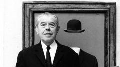 Рене Магритт: биография, карьера и личная жизнь