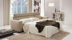 Как выбрать конструкцию дивана для сна