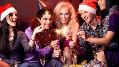 Можно ли в Новый год шуметь ночью