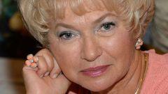 Людмила Борисовна Нарусова: биография, карьера и личная жизнь