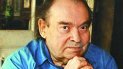 Борис Владимирович Заходер: биография, карьера и личная жизнь