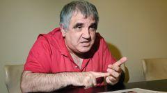 Арам Габрелянов: биография и личная жизнь