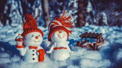 Интересные факты о снеговике
