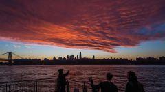 Какие можно посмотреть достопримечательности в Нью-Йорке