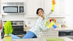 Уборка в доме просто и быстро