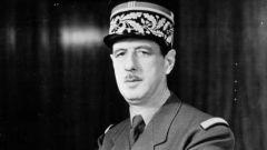 Шарль Де Голль: биография, карьера и личная жизнь