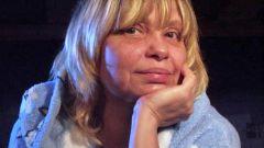 Гришина Ирина Георгиевна: биография, карьера, личная жизнь
