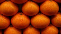 Как выбрать хорошие мандарины