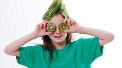 Дети и правильное питание: как приучить ребенка к полезным продуктам