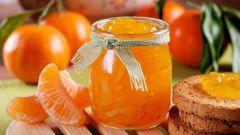 Ароматное варенье из мандаринов: простой рецепт потрясающе вкусного лакомства