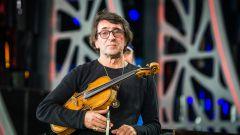 Башмет Юрий Абрамович: биография, карьера, личная жизнь