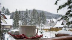 Зимние напитки для настроения: 3 вкусных рецепта