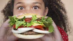 Как похудеть ребенку без вреда