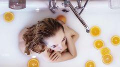 Процедуры для похудения в домашних условиях