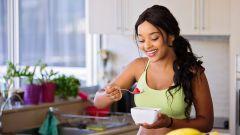 Как похудеть с помощью дробного питания