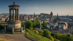 Шотландия, Уэльс и Северная Ирландия: краткое описание достопримечательностей