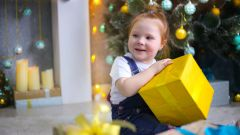 Как развлечь детей на Новый год: игры и конкурсы