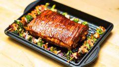 Можно ли в Новый год Свиньи готовить и есть свинину