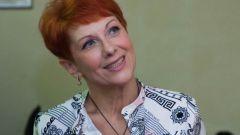 Оксана Михайловна Сташенко: биография, карьера и личная жизнь