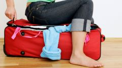 Как собрать чемодан на отдых