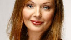 Татьяна Игоревна Шитова: биография, карьера и личная жизнь