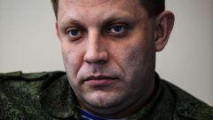 Захарченко Александр Владимирович: биография, карьера, личная жизнь