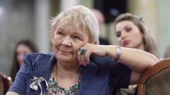Чудакова Мариэтта Омаровна: биография, карьера, личная жизнь