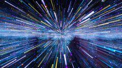 Как обойти скорость света через фундаментальность материи