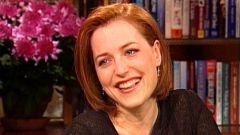 Джиллиан Андерсон: биография, творчество, карьера, личная жизнь