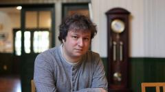 Антон Долин: биография, творчество, карьера, личная жизнь