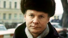 Виталий Соломин: биография, творчество, карьера, личная жизнь