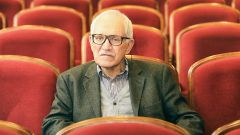 Митта Александр Наумович: биография, карьера, личная жизнь
