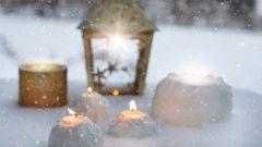 Гадания от Рождества до Крещения