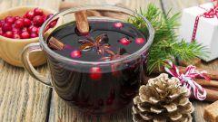Как согреться зимой: 5 согревающих напитков