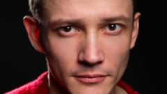 Сергей Гилёв: биография, творчество, карьера, личная жизнь