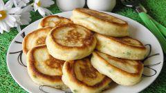 Пышные оладьи на сыворотке: пошаговые рецепты с фото для легкого приготовления
