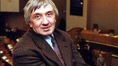 Щекочихин Юрий Петрович: биография, карьера, личная жизнь