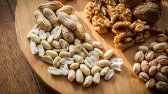 Топ-5 полезных орехов для здоровья человека
