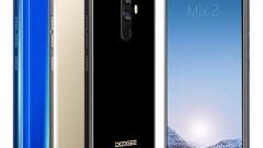 Смартфоны Doogee: обзор, основные модели, цены