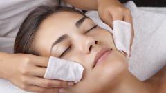 Очищение лица: салонные процедуры, домашние методы