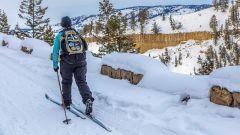 Противопоказания для катания на лыжах