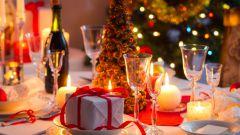 Как отказаться от угощений в Новый год