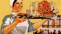 Вредные пищевые привычки из советского прошлого