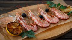 Жареные лангустины: пошаговые рецепты с фото для легкого приготовления
