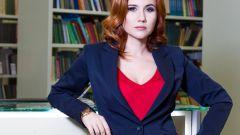 Чапман Анна Васильевна: биография, карьера, личная жизнь