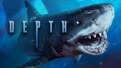 Обзор игры «Depth»: борьба с кровожадными акулами