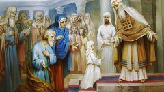 Введение во храм Пресвятой Богородицы: история православного праздника